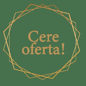 Cere oferta - Cernica Events